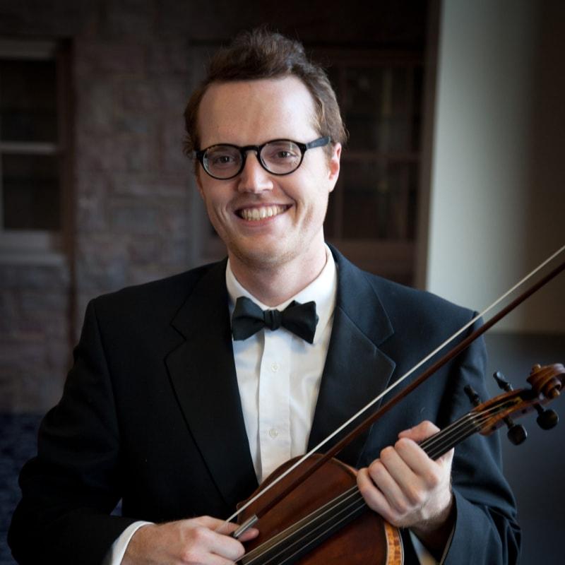 Aaron Tubergen