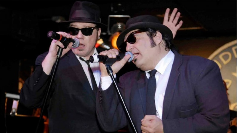 Blues Brothers™ Revue