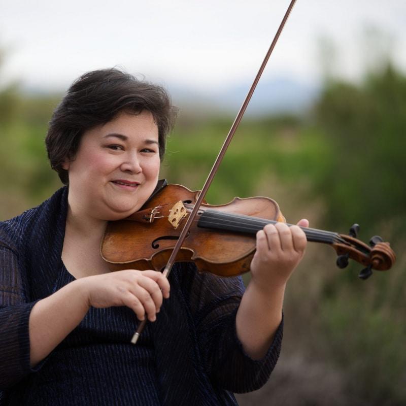 Myra Lin