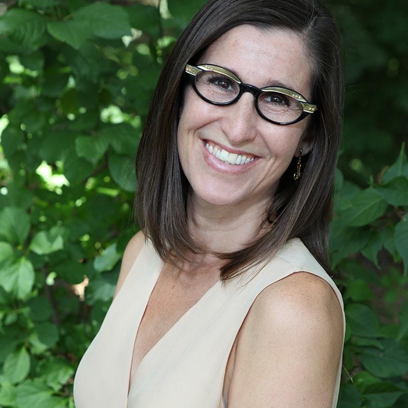 Rachel Braude