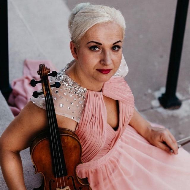 Daga Suchoń-Hobbs