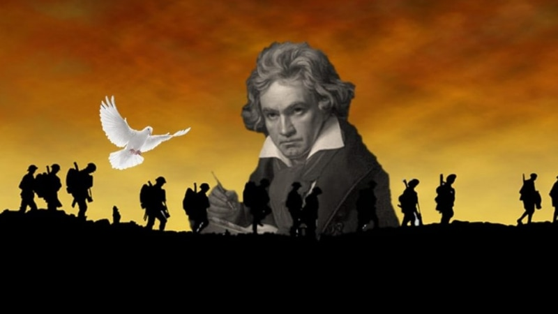 Beethoven's 7th & A Mass for Peace